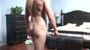 Top To Bottom 3 - Connor Maguire & Liam Magnuson anal Hook up