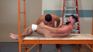 coarse And bare 3 - Domination Action