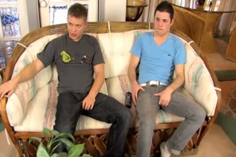 Dustin Fitch & Micah Andrews