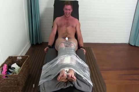 Connor Maguire lustful And Ticklish