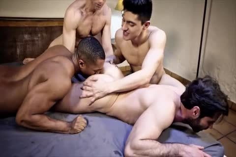 raw double penetration