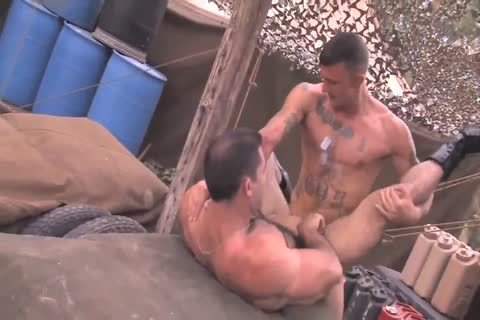 Roman Ragazzi Muscle Bottom - Military slam