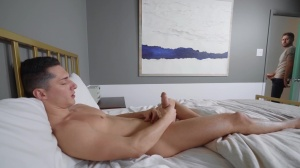The Manny - Shane Jackson and Wesley Woods ass Hook up