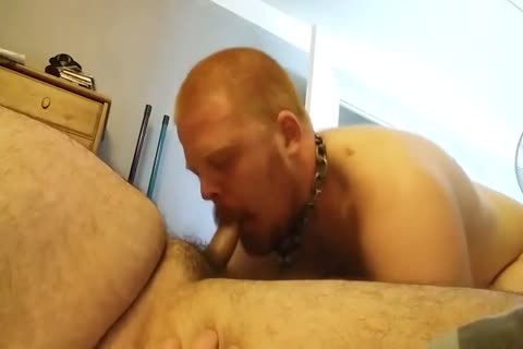 Danish twink Giving blowjob To His Daddy!