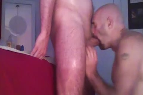 oral sex RELAXING MASSAGE FOR males By Nudemassage