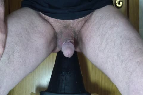 extreme butthole Stretching - Session three