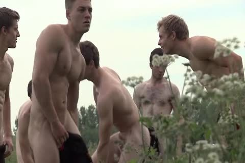 naked twinks Rowing: Bigger, Longer, And Uncut - 2014