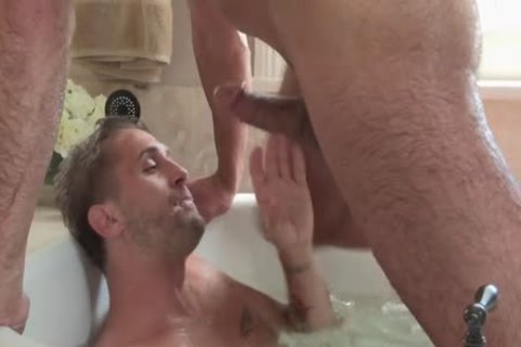 Love & lust In recent Orleans – Wesley Woods Takes Tyler Roberts' humongous penis
