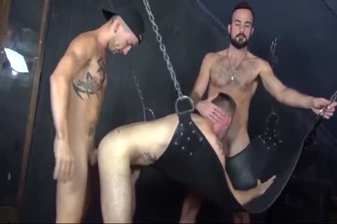 lad receives His face hole plowed Publicly