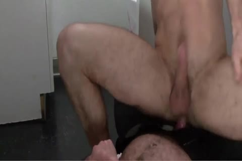Daddy & Son: Come On Son, Sit On My Face