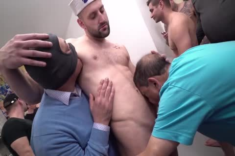 thirty boyz sperm Party Scene 2
