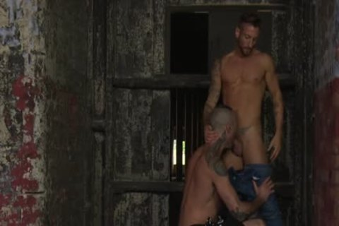 UK gorgeous weenies - Lured two - The Basement - Issac Jones & Nick North.mp4