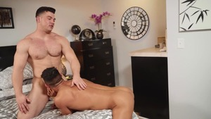 bed And dong Fest - Johnny Rapid, Collin Simpson American pound