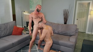 Hard ramrods: unprotected - Shane Jackson and Donnie Argento American Hump