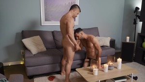Our Last Night jointly: bare - Tristan Jaxx with Argos Santini American plow