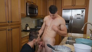 Mise En Pl-anal: bare - Roman Todd with Michael Jackman American Hump