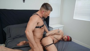Why Knot: bare - Roman Todd with Bruce Beckham American Love