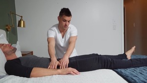 Rehabilitation - Johnny Rapid with Colby Tucker American Nail