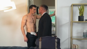 The Witness - Bruce Beckham with Michael Jackman American Sex