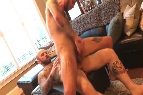 Jack fucked With juicy Daddy Jack Dixon And Lad