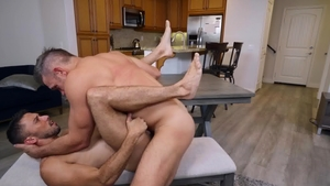 Drill My Hole - Sucking cock with Alex Mecum and Shane Jackson