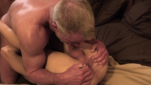 FamilyDick: Real sex together with Bar Addison and Dale Savage