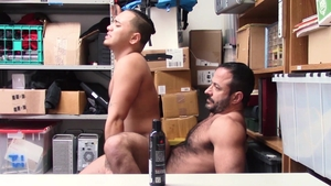 YoungPerps: Ricky Diego amongst Vinnie Stefano enforcement