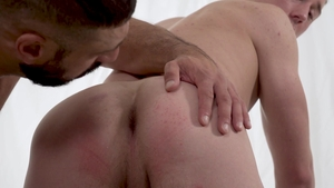MissionaryBoys: Colleague Bishop Napoli rushes nailed rough