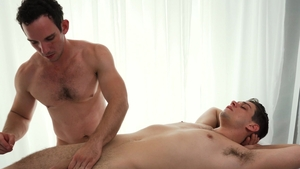 MissionaryBoys.com: Young Greg Mckeon stroking