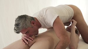 Missionary Boys: Elder Packer raw moaning sex tape
