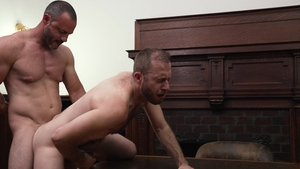 Missionary Boys: Friend President Lewis instruction sex tape