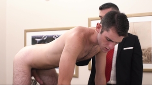 MissionaryBoys.com - Perfect Elder Ingles craving undressing