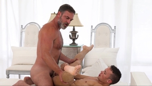 Missionary Boys: Hairy Elder Land need tickle