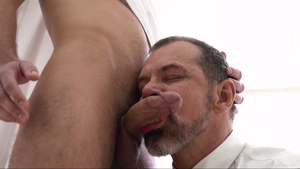 MissionaryBoys.com - Elder Gardner smashed by penis stepfather