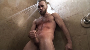 MissionaryBoys.com - Wild Elder Land touches penis