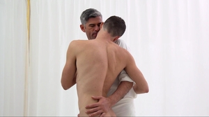 Missionary Boys - Sexy Elder White desires nailing