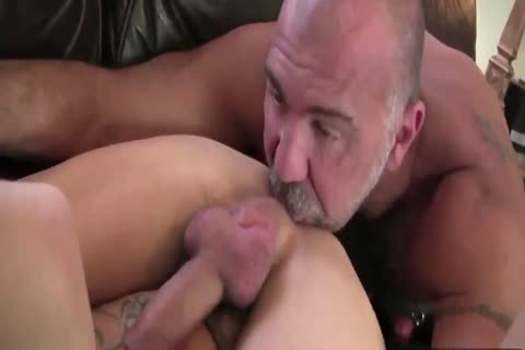 DADDY TRAINS YOUR wazoo WITH HIS palpitating weenie