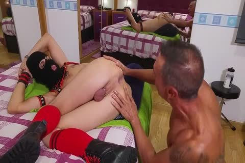 that man's plowing Me And Breeding My anal During A long Session