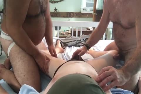 Son Was Rented To 2 Daddies