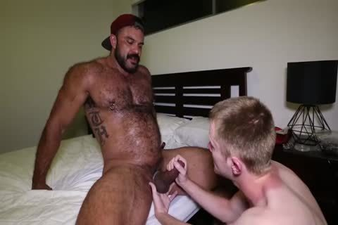 Rogan Richards - Skull fucked