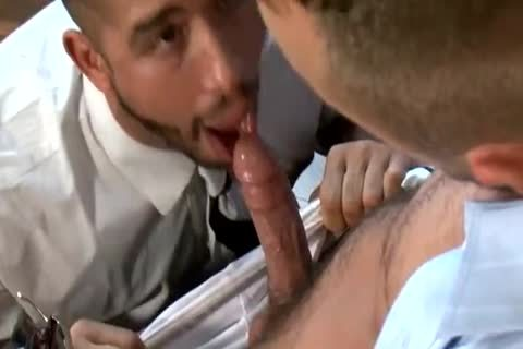 Trey Turner And Jessie Colter Have A sexy fuck In The Office