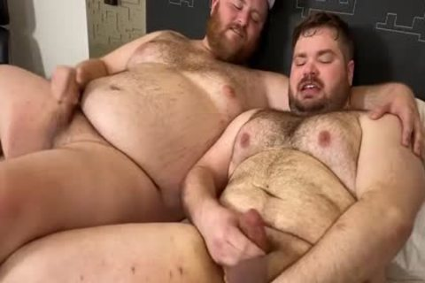 Timmy Voss And Codey Knox