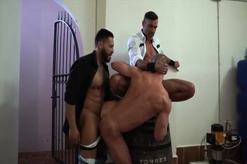 Viktor Rom And Manuel Skye Brutalize Ruslan Angelo