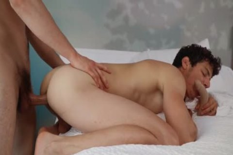 Johnny Rapid - Kaleb Stryker & Johnny Rapid - Johnny's Toybo
