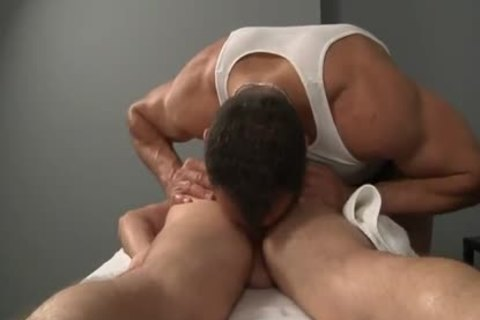 Arpad Miklos And Seth fascinating (he)