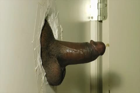 Hoovermouth - GloryHole - Compilation - 4 dark penises