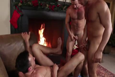 Donnie Dean, Dato Foland And Nigel Banks (AVMBC P2)