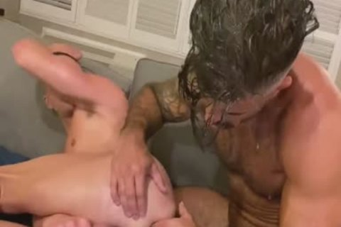 Super wicked Model receive Nailed By A Daddy's massive ramrod