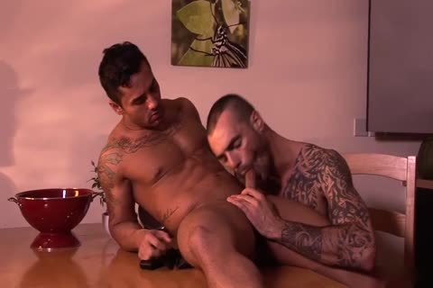 Bruno Bernal And Issac Jones Hung Suited And lovely