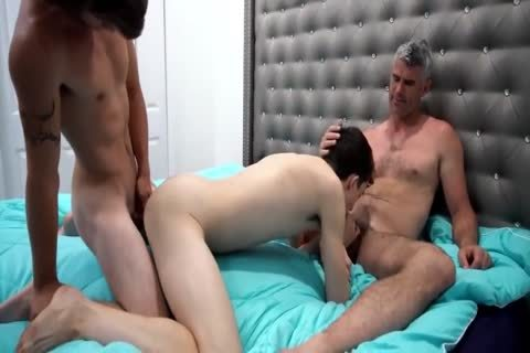he Catches Son Messing Around With The lad Next Door
